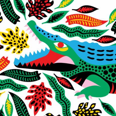 Colección «Bichillos de Costa Rica»